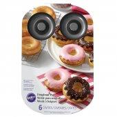 Wilton Donut Kalıbı 2105 0565