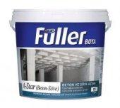 Fuller A Star Beton Söve Astarı 3 Kg