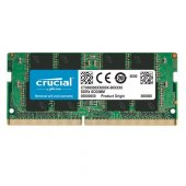 Crucıal 8gb 2133mhz Ddr4 Sodımm 1.2v Drx8 Cl15 Notebook Ram Ct8g4