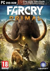 Pc Far Cry Prımal Specıal Edıtıon