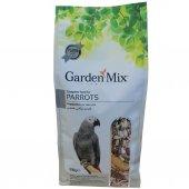 Garden Mix Platin Papağan Yemi 800 Gr (10 Adet)