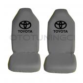 Toyota Carina Serisi Ön Koltuk Kılıf 8 Renk Çeşidi