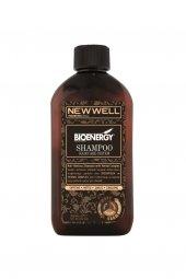 Newwell Bioenergy Anti Hair Loss Şampuan 400 Ml
