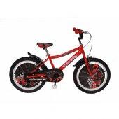 20 Jant Majorette Action Kırmızı Çocuk Bisikleti