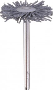 Dremel Yüksek Performanslı Aşındırıcı Fırça 26 Mm (538) (1 Adet)