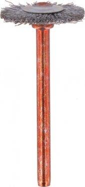 Dremel Paslanmaz Çelik Fırça 19 Mm (530) (1adet)