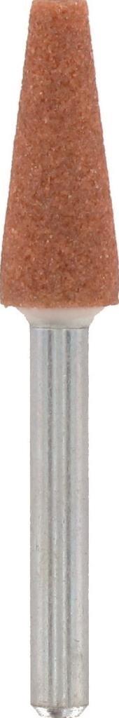 Dremel Alüminyum Oksit Taşlama Taşı 6,4 Mm (953) (3adet)