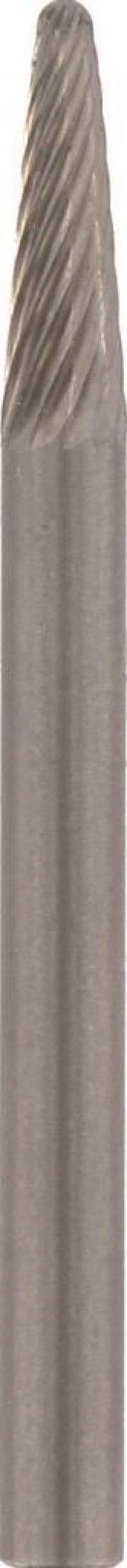 Dremel Tungsten Karpit Kesici Mızrak Uçlu 3,2 Mm (...