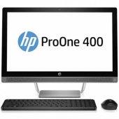 Hp G3 Pro One 440 Intel Core İ3 7100t 4gb 1tb Freedos 23.8