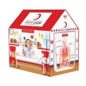 Kızılay Eğitici Oyun Çadırı Orijinal Lisanslı Ürün
