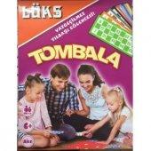 Star Lüks Tombala
