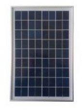 40 Watt Polikristal Güneş Paneli
