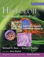 Histoloji Konu Anlatımı Ve Atlas Palme Kitabevi