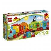 Lego Duplo Sayı Treni Orjinal Lisanslı Ürün