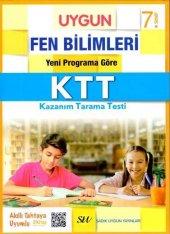 Sadık Uygun Yayınları 7. Sınıf Fen Bilimleri Kazan...
