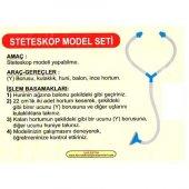 Steteskop Model Seti