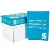 April Bmo A4 Extra Beyaz Fotokopi Kağıdı 80 Gr 1 Koli (5 Paket)