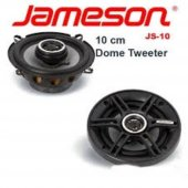 Jameson Js 10 10cm 100watt 88db 2 Yollu Kapı Hoparlör Kalitelidir