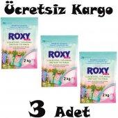 Dalan Roxy Matik Bahar Çiçekleri 2 Kg (3 Adet)