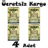Dalan Antik Zeytinyağlı Defne Sabunu 900gr (4 Adet)