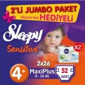 2&#039 Li Jumbo Maxi Plus 2x26 Adet (9 16 Kg)