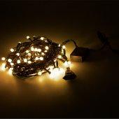 1 Adet Kikajoy Eklemeli Led Işık Gün Işığı Renk 10...