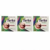 Diş Tozu Terko Smokers 3 Set