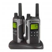 Motorola Tlkr T80 Pmr El Telsizi Pil Ve Şarj Dahil