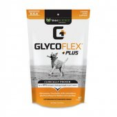 Glyco Flex Plus Köpek Çiğneme Tableti 60tb