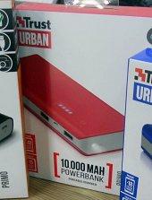 Taşınabilir Şarj Cihazı Urban Trust