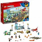 Lego 10764 Juniors City Havaalanı