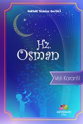 Hazreti Osman Gökteki Yıldızlar Serisi 3