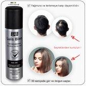 Luis Bien Saç Dolgunlaştırıcı Saç Spreyi Hair Fiber Yeni Tarihli Orjinal Ürün