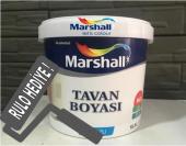 Marshall Tavan Boyası 17,5 Kg