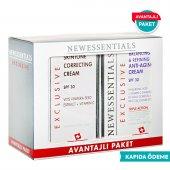 Leke Ve Anti Aging Krem 2li Avantaj Paket