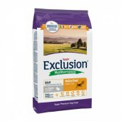 Exclusion Medium Adult Tavşanlı 3 Kg