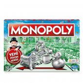 Monopoly Standart Yeni Piyon Serisi