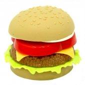 Oyuncak Hamburger Eğitici