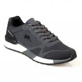 Lumberjack Vendor Gri 100299441 Erkek Spor Ayakkabısı 40...45