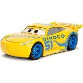 Cars 3 Dinoco Cruz Ramirez Oyuncak Araba