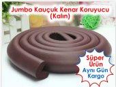 Agubugu Baby Jumbo (Kalın) Kaucuk Kenar Koruyucu 2...