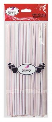 New City Pipet Körüklü 50 Adet
