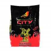 New City Mangal Kömürü 2,5 Kg