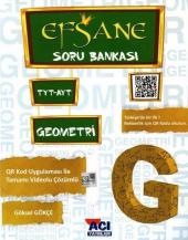 Açı Tyt Ayt Geometri Efsane Soru Bankası