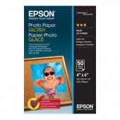 Epson Glossy Photo Paper 10x15 200gr (50li)