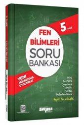 Ankara Yayıncılık 5. Sınıf Fen Bilimleri Soru Bankası