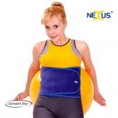 Variteks Nexus 889 Elastik Bel Desteği