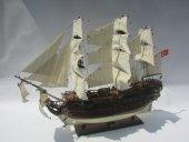Misiny Bon Homme Rıchard Gemi Maketi