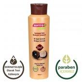 Softto Plus 2in1 Siyah Sarımsak Şampuan 300 Ml