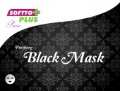 Softto Plus Arındırıcı Siyah Maske 25 Ml